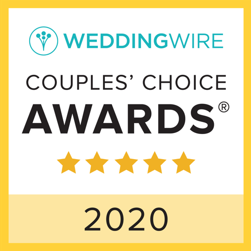 Wedding Wire Couples Choice Awards DJ Music By Design