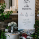 Sustainable Wedding Decor