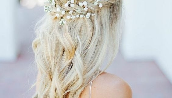 2020 Wedding Hairstyles - Chicago Wedding Blog Wedding Planning