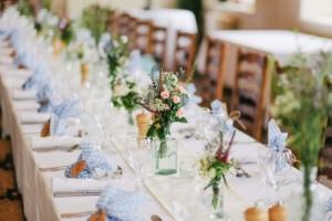 Wedding Planning Flowers