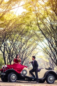 creative wedding