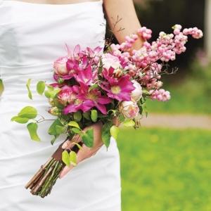 Wedding Flower Styles