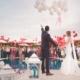 wedding planning self-care