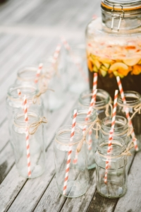 Warm Outdoor Wedding Tips