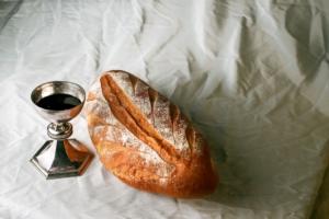 Communion Ritual
