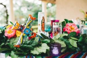 Dia de Los Muertos wedding themes