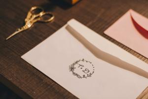 Monogram Newlyweds Gifts