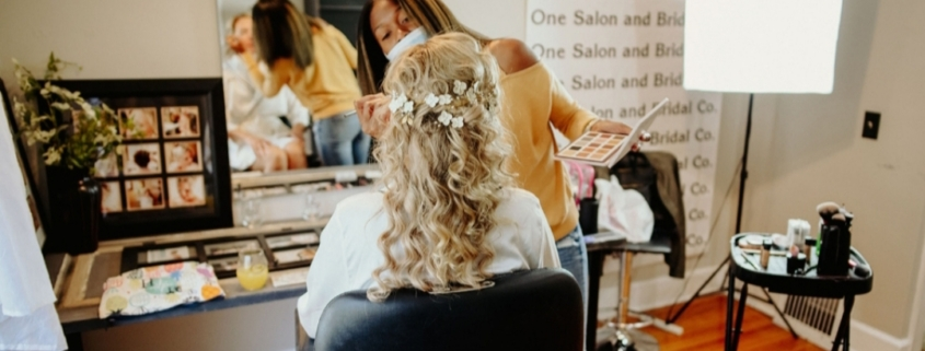 Bridal Beauty Vendor