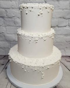 Timeless Wedding Cake Ideas