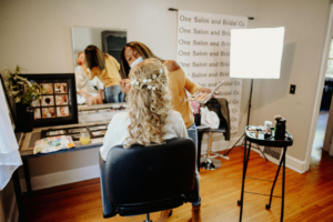 Bridal Beauty Vendor