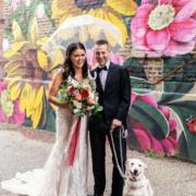 Dog Friendly Wedding Schedule